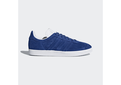 Мужские кеды adidas Gazelle Stitch and Turn ( BB6756M ), фото 1