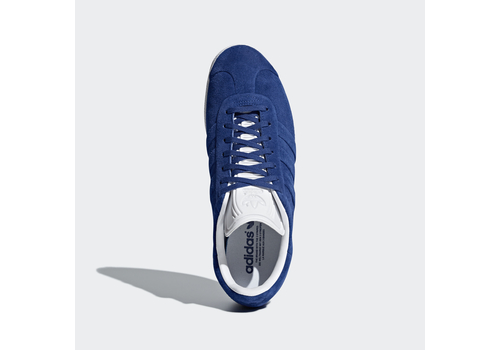 Мужские кеды adidas Gazelle Stitch and Turn ( BB6756M ), фото 3