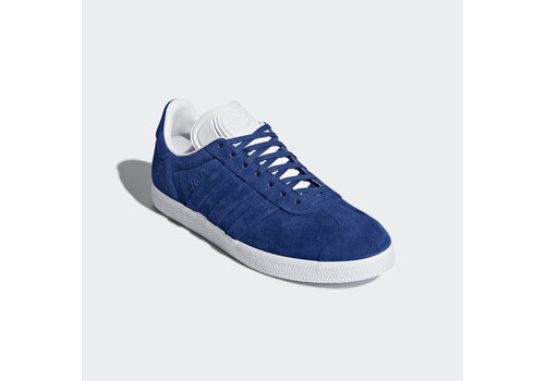 Мужские кеды adidas Gazelle Stitch and Turn ( BB6756M ), фото 5