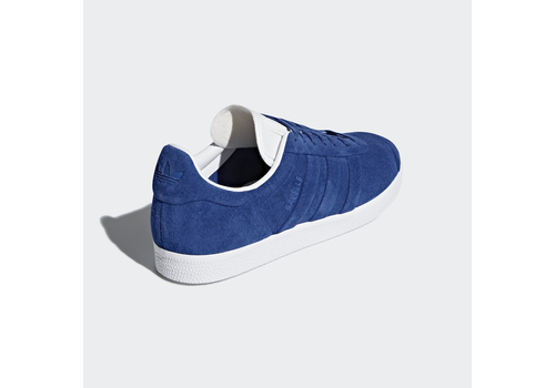 Мужские кеды adidas Gazelle Stitch and Turn ( BB6756M ), фото 6