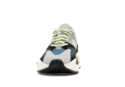 Мужские кроссовки adidas Yeezy Boost 700 Wave Runner Solid Grey (B75571M), фото 2