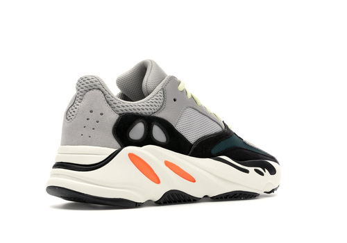 Мужские кроссовки adidas Yeezy Boost 700 Wave Runner Solid Grey (B75571M), фото 5